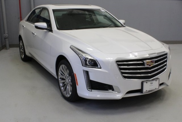 2019 Cadillac CTS in White Plains, NY