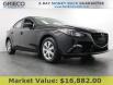 2016 Mazda Mazda3 i Sport 4-Door Automatic for Sale in Delray Beach, FL