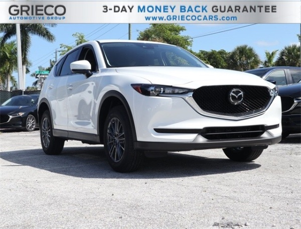 2019 Mazda CX-5 in Delray Beach, FL