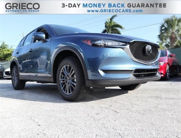 2019 Mazda CX-5 in Delray Beach, FL
