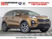 2020 Kia Sportage LX AWD for Sale in Matteson, IL