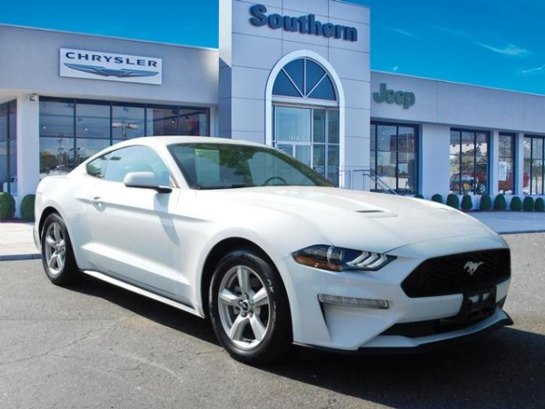 2018 Ford Mustang in Chesapeake, VA