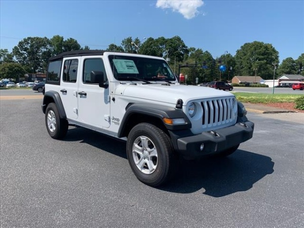 2018 Jeep Wrangler in Chesapeake, VA