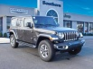 2020 Jeep Wrangler Unlimited Sahara for Sale in Chesapeake, VA