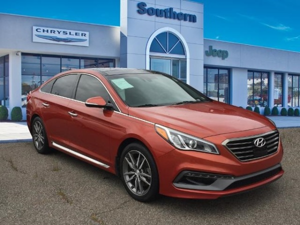 2015 Hyundai Sonata in Chesapeake, VA