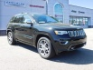 2020 Jeep Grand Cherokee Overland 4WD for Sale in Chesapeake, VA