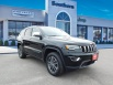 2018 Jeep Grand Cherokee Limited 4WD for Sale in Chesapeake, VA