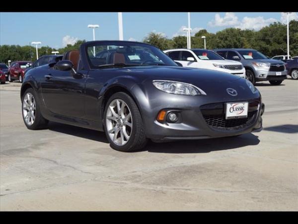 2014 Mazda MX-5 Miata in Denton, TX