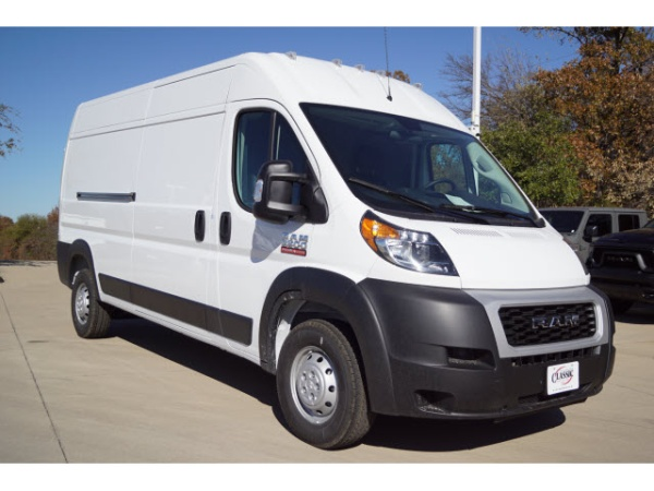 2020 Ram ProMaster Cargo Van in Denton, TX