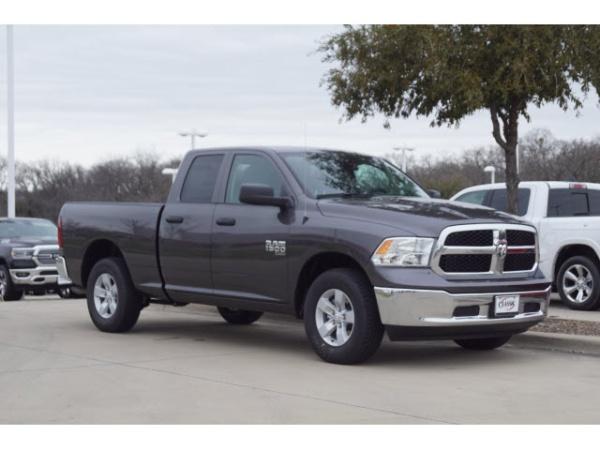 2020 Ram 1500 Classic in Denton, TX