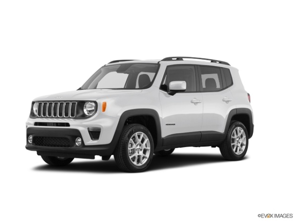 2019 Jeep Renegade in Denton, TX