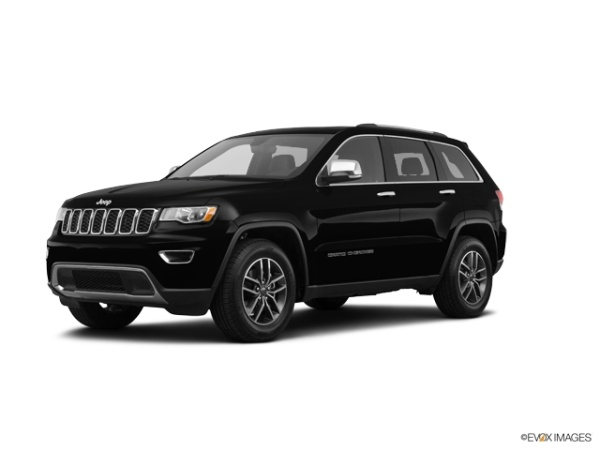 2020 Jeep Grand Cherokee in Denton, TX