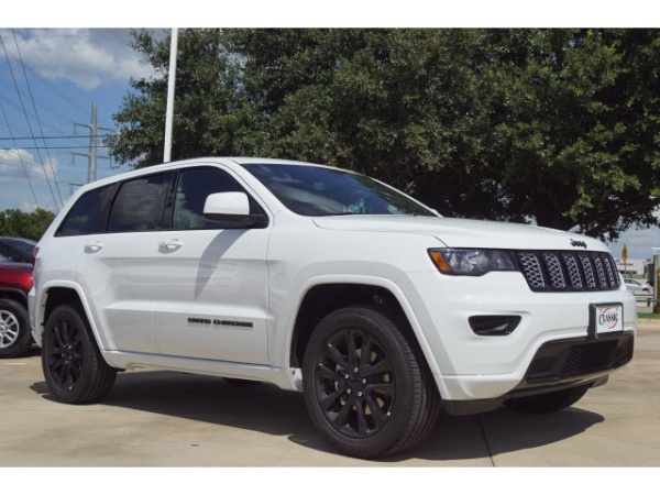 2020 Jeep Grand Cherokee in Denton, TX