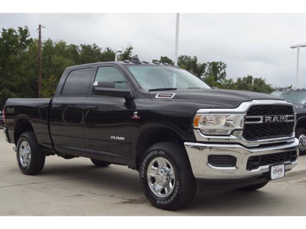 2019 Ram 2500 in Denton, TX