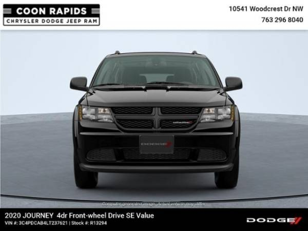 2020 Dodge Journey in Coon Rapids, MN