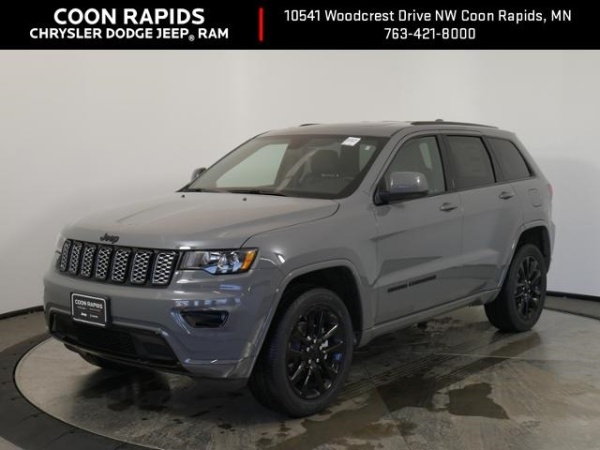 2020 Jeep Grand Cherokee in Coon Rapids, MN