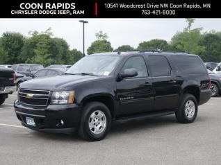 Used Chevrolet Suburbans For Sale In Monticello Mn Truecar