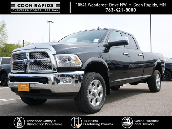 2018 Ram 2500 in Coon Rapids, MN