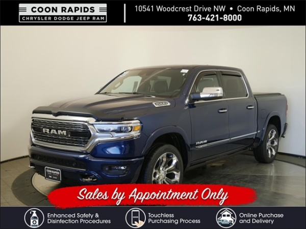 2020 Ram 1500 in Coon Rapids, MN