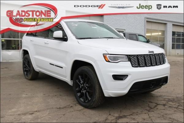 2020 Jeep Grand Cherokee in Gladstone, MO