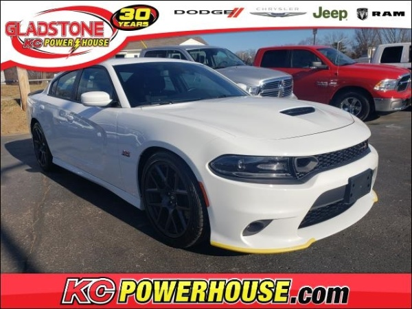 2019 Dodge Charger in Gladstone, MO