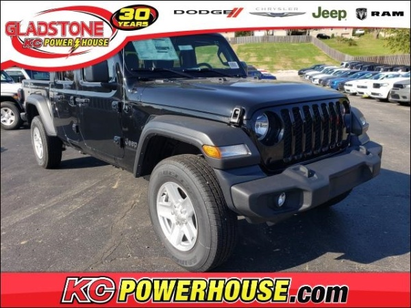 2020 Jeep Gladiator in Gladstone, MO