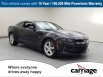 2016 Chevrolet Camaro LT with 1LT Coupe for Sale in Gainesville, GA