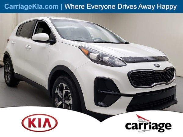2020 Kia Sportage in Gainesville, GA