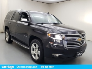 2015 Tahoe For Sale >> Used Chevrolet Tahoes For Sale Truecar
