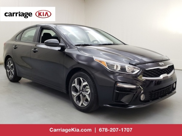 2020 Kia Forte in Gainesville, GA