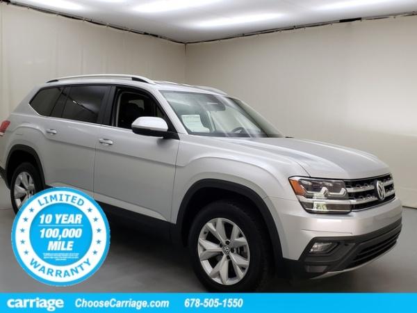 2018 Volkswagen Atlas in Gainesville, GA