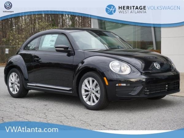 2018 Volkswagen Beetle S 20220 MSRP Lithia Springs GA