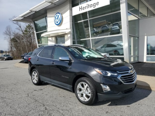 2018 Chevrolet Equinox in Lithia Springs, GA