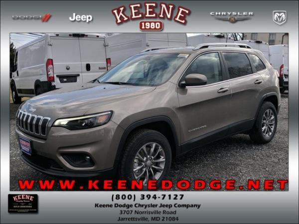 2020 Jeep Cherokee in Jarrettsville, MD