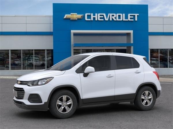 2020 Chevrolet Trax in Fox Lake, IL