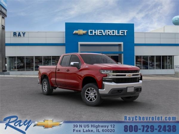 2019 Chevrolet Silverado 1500 in Fox Lake, IL