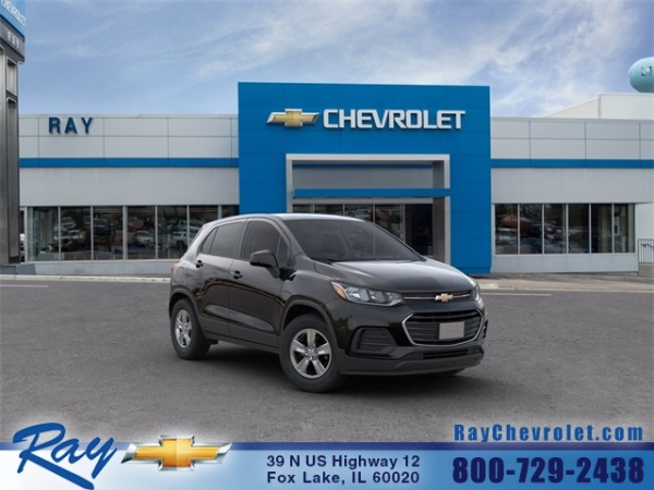 2020 Chevrolet Trax in Fox Lake, IL