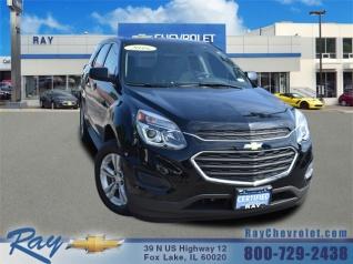 Used Chevrolet Equinoxs For Sale In Oconomowoc Wi Truecar