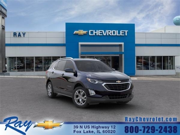 2020 Chevrolet Equinox in Fox Lake, IL