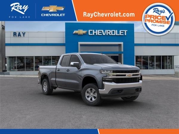 2020 Chevrolet Silverado 1500 in Fox Lake, IL