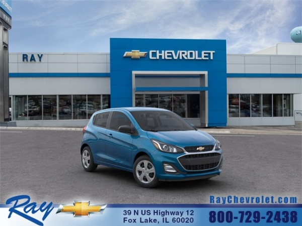 2020 Chevrolet Spark in Fox Lake, IL