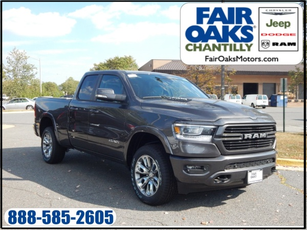 2020 Ram 1500 in Chantilly, VA