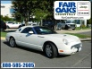 2002 Ford Thunderbird Deluxe for Sale in Chantilly, VA