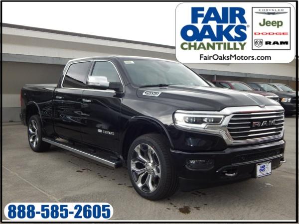 2019 Ram 1500 in Chantilly, VA