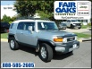 2008 Toyota FJ Cruiser 4WD Automatic for Sale in Chantilly, VA
