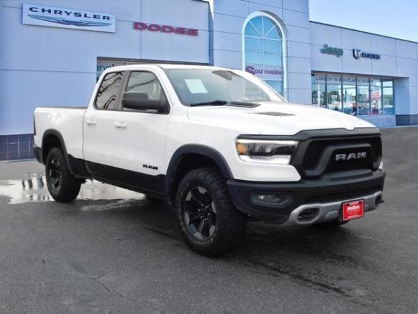 2019 Ram 1500 in Norfolk, VA