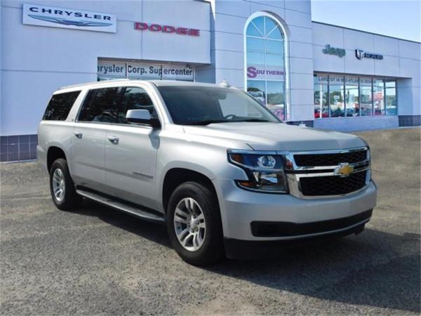 2018 Chevrolet Suburban in Norfolk, VA