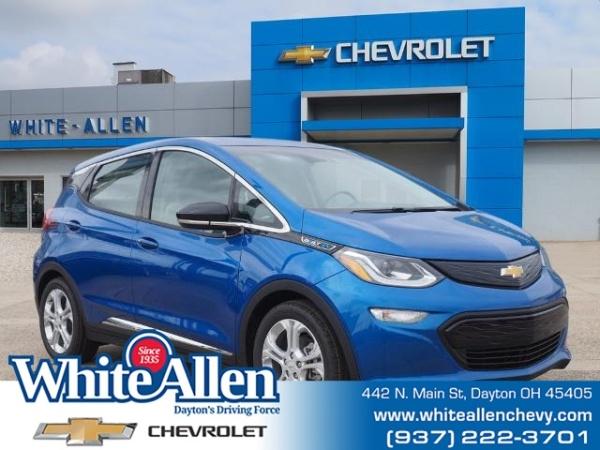 2020 Chevrolet Bolt EV in Dayton, OH