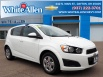 2016 Chevrolet Sonic LS Hatch AT for Sale in Dayton, OH