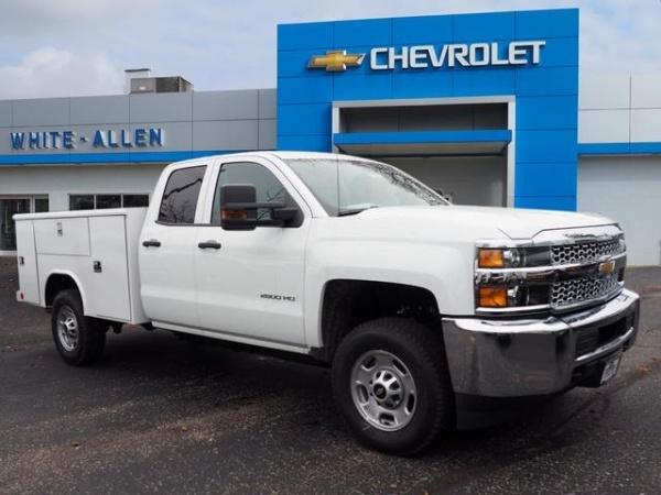 2019 Chevrolet Silverado 2500HD in Dayton, OH